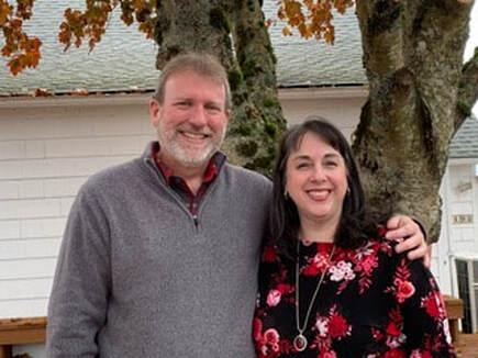 Dave Martin – staff parent testimonial ' 19