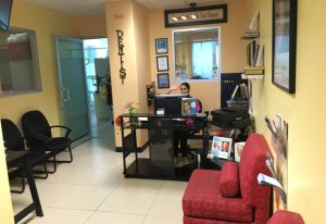 Tijuanan Clinic Office