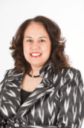 Tammy Molina-Moore, Texas A&M–Central Texas