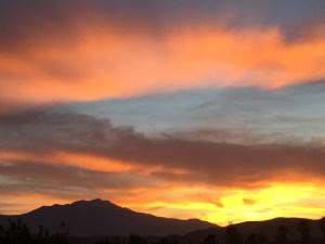 Skydeck Sunset West