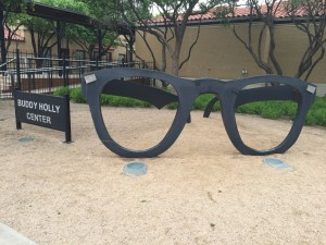 Buddy Holly Center