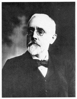 John Dillon c.1914 from FSL Lyons, 'John Dillon:A Biography' (1968)