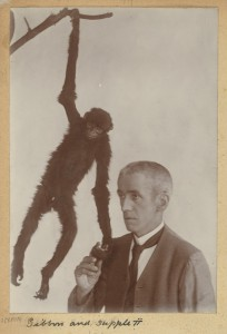 TCD MS 10608/00 Jack Supple and Gibbon