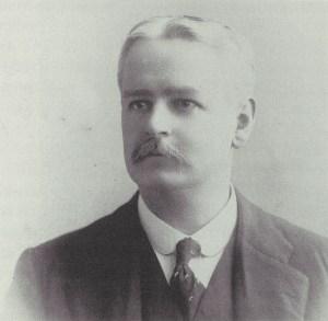 Alfred Fannin