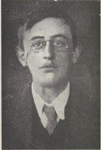 Joseph Plunkett ('Irish life ...', 1916)