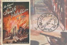 History of a Conflagration – A Record of the Rebellion