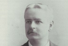 Alfred Fannin's Diary of the Rising
