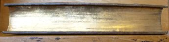 """Breeches"" Bible, London, 1599 (shelfmark: Armoire)"