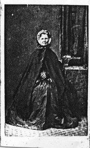 Margaret Dobbin, nee Cochrane, of Hilden, near Moira (MS 11354)