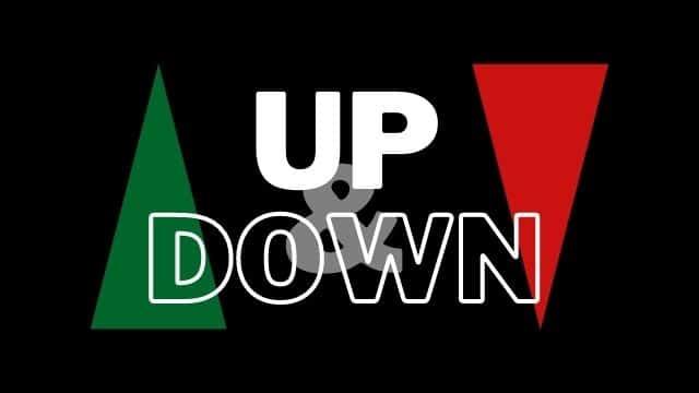 Je bekijkt nu Padel – Up & Down