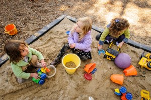 Temple Ohabei Shalom - Diane K. Trust Center for Early Education