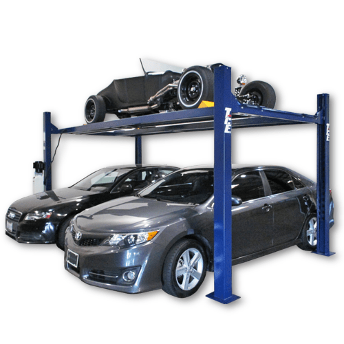 TCE Automobile Lifts, Accessories, Parts and Garage Equipment