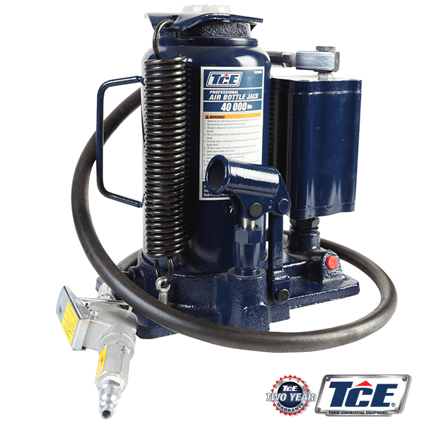 TCE31001 AIR HYDRAULIC JACK 20TON