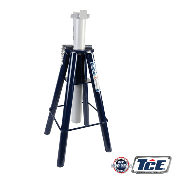 TCE41000 HEAVY DUTY VEHICLE SUPPORT STAND 10TON