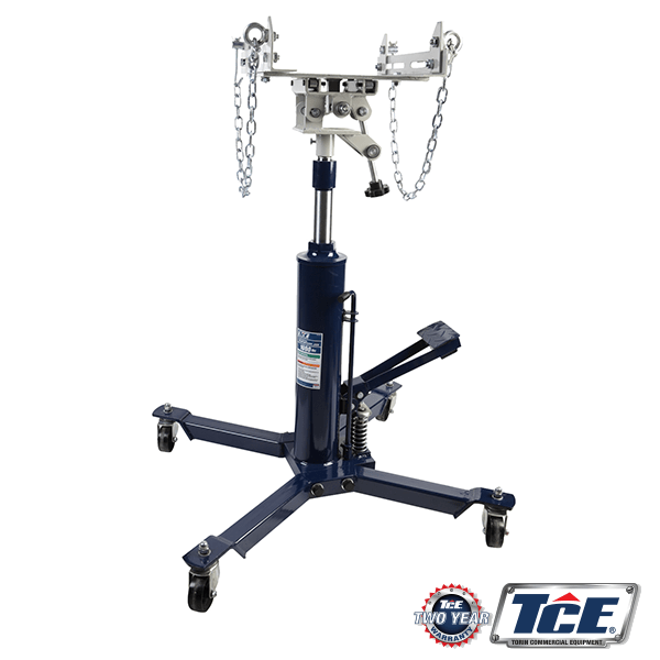TCE50055 TELESCOPING TRANSMISSION JACK 1:2TON