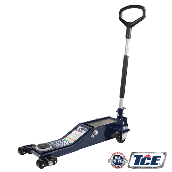 TCE82002 ULTRA LOW PROFILE JACK 2TON