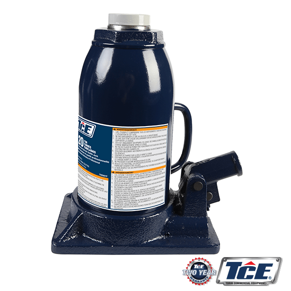 TCE92007 HYDRAULIC BOTTLE JACK 20TON