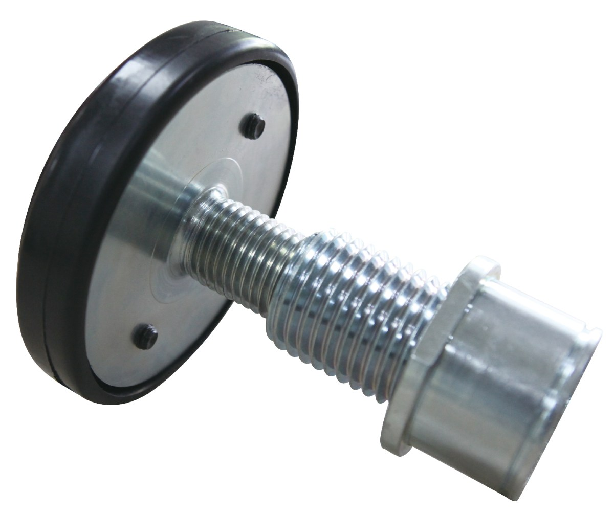 screw arm pad