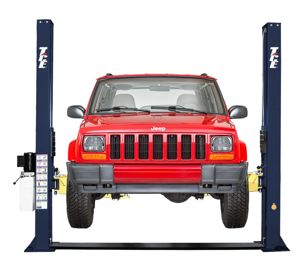 QJY240C_Jeep_TCE