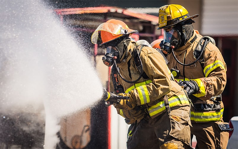 Certifications Texas Commission On Fire Protection