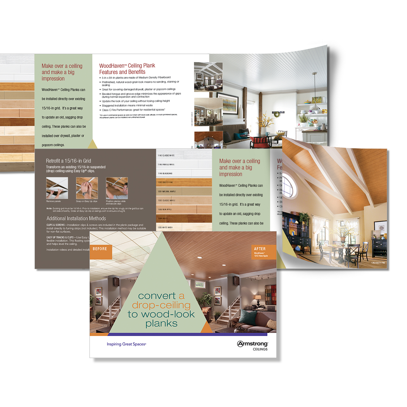 armstrong direct mail