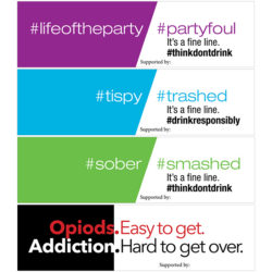 opioid and binge drinking campaign
