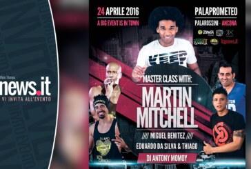 Ancona si prepara all'estate a ritmo latino: Master Class di Zumba il 24 aprile