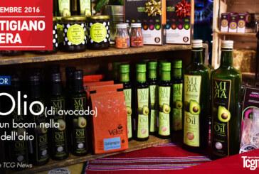 Dall'Ecuador, l'olio (di avocado) che è un boom nella Patria dell'olio