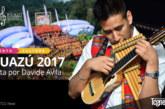 IGUAZU EN CONCIERTO 2017: ¡Vota por Davide Avila!