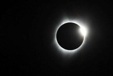 """Estados Unidos se paralizó para contemplar el """"eclipse del siglo"""""""