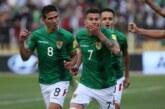 Bolivia tuvo revancha ante Chile