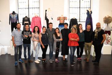 Cierra con éxito la Muestra de Moda Mexicana en Milán