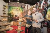 Artigiano in Fiera, esperienze di solidarietà dall'Italia e dal mondo
