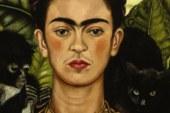 Frida Kahlo in mostra al MUDEC dal 1 febbraio 2018