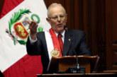 El 53 % de los peruanos quiere que Kuczynski renuncie a la Presidencia