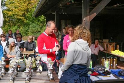 Pokale Landkreismeisterschaft Ebersberg 2013