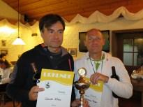 Sieger Herren 35 Landkreismeisterschaft Ebersberg 2015