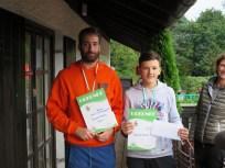 Sieger Herren A Landkreismeisterschaft Ebersberg 2016