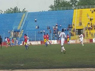 Match Tchad-Mali_CAnU17