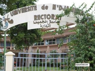 Tchad: le spectre de l'année blanche plane sur l'Université de N'Djaména
