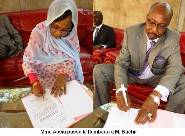 Le ministre de la Sécurité publique, le tonitruant Ahmat Mahamat Bachir avait prédit la crise actuelle au Tchad: «y a rien, c'est le marasme,…»