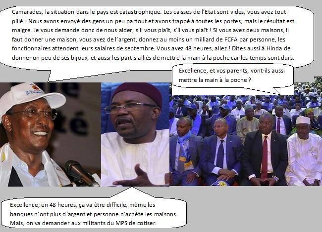 face-a-la-crise-au-tchad-deby-de-laide-a-son-parti
