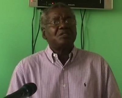 Tchad: la coordination des partis politiques CPDC propose un dialogue inclusif pour la sortie de crise