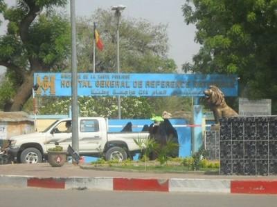 Tchad: reconduite de la grève dans les secteurs de la santé et de l'éducation