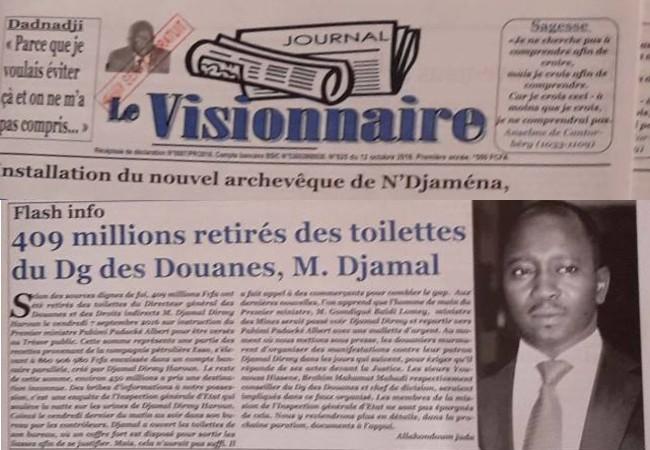 la-une-du-journal-le-visionnaire