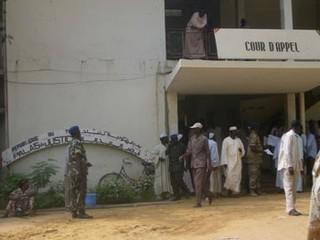 Tchad: vers la fin de la grève des magistrats ?
