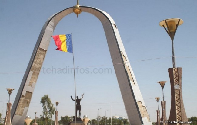 place-de-la-nation-a-ndjamena