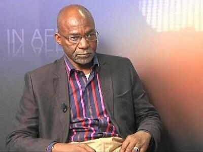 Similitude des crises en Afrique centrale: pour plaider sa cause, Saleh Kebzabo dénonce le silence de l'UA face à la situation post-électorale au Gabon