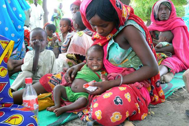tchad-malnutrition