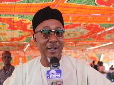 Au Tchad, face à la ferme volonté de la société civile de braver les interdictions systématiques des marches pacifiques: «il y a des terroristes dans leur milieu», rétorque le «perroquet national»